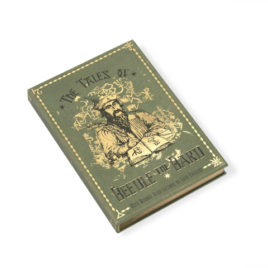 journal the tales of beedle the bard