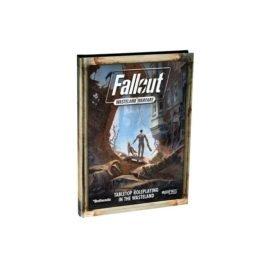 Fallout Wasteland Warfare – Roleplaying game