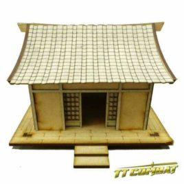 Eastern Empires : small house
