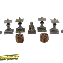 Eastern Empires : Accessories 2