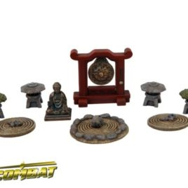 Eastern Empires : Accessories 1