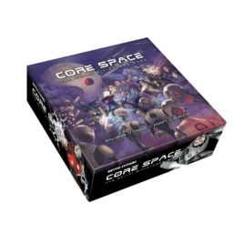 Core Space – Two players starter set