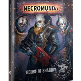 Necromunda: House Of Shadow (English)