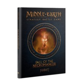 Middle-Earth Middle-Earth Strategy battle game: Fall Of The Necromancer (Hb) (Eng)